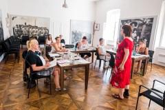 Jiřina Bednářová - Pedagogická diagnostika ... 20+21.8.2020